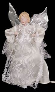 Le Chat Noir Boutique: Animated ANGEL Christmas Tree ...
