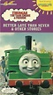 Better Late Than Never and Other Stories | Thomas the Tank ...