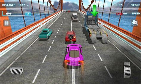 Turbo Driving Racing Android Apps Google Play