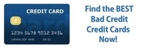 There's no annual fee, no foreign transaction fees and you won't have to pay the upfront security deposit required of secured credit cards for people with fair credit. Best Bad Credit Credit Cards for November 2020 - Bad Credit Credit Card Reviews