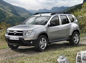 Offre Dacia Duster 4x4 : dacia duster 4x4 suv 2010 photo 53971 pictures at high resolution ~ Gottalentnigeria.com Avis de Voitures
