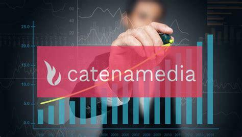 catena media increased revenue gamblerspost
