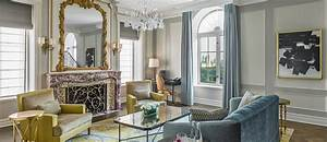 The Grand Penthouse Suite The Plaza Hotel New York