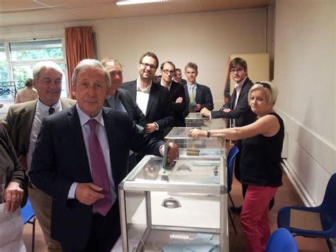 bureau de vote lyon le nouveau centre du rhône constitue bureau