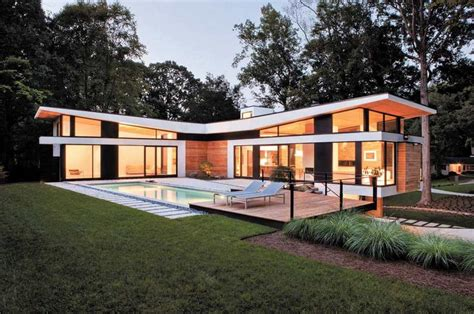 Modern Houses : Costs, Features And Benefits