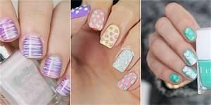 Cute easter nail designs easy art ideas