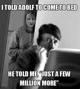Hitler's Wife
