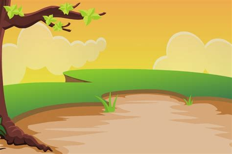 2d Animation Background Vector 10 » Background Check All