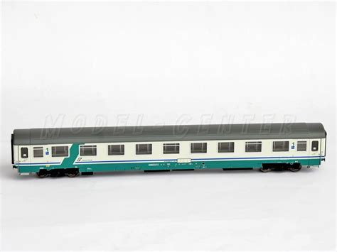 Carrozze Intercity by Acme 50347 Carrozza Di 1 Cl Intercity Con Nuovo Logo