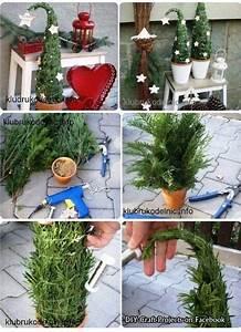 Weihnachtsdeko Ideen Für Draußen : best weihnachtsdeko f r draussen images ~ Whattoseeinmadrid.com Haus und Dekorationen