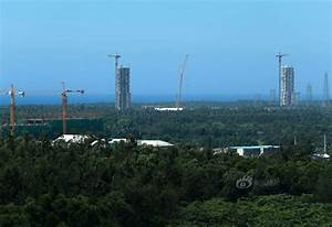 China's Kennedy Space Center