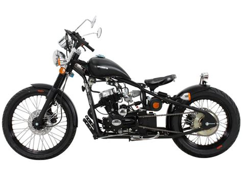 250cc Bobber Motorcycle Chinese Mass Built Bobber, Liangzi