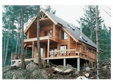 frame plans homes plan floor cabin cottage chalet frames manufactured mountain 010h thehouseplanshop houses affordable converted kits buildings country oh