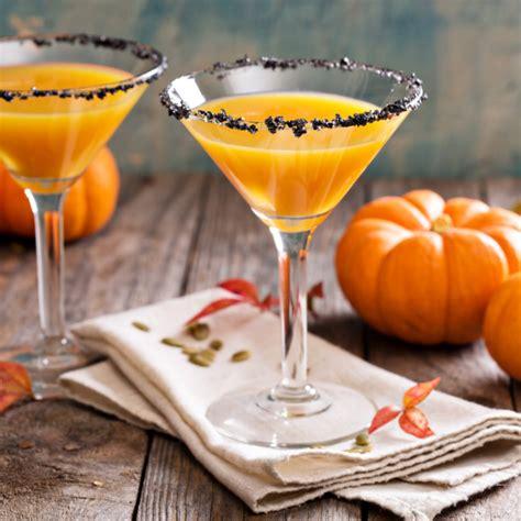 recette cocktail sans alcool dhalloween facile rapide