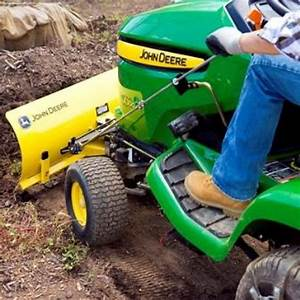 Pin On John Deere Lawn Mower Attachments