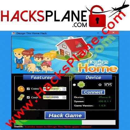 Home Design Hack Tool design this home hack tool hacksplane best hack