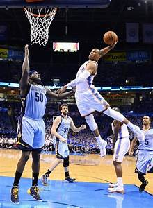 Russell Westbrook's Absolutely FILTHY Dunk… Waived Off by ...