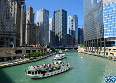 Chicago Boat Tours River river boat tours in chicago
