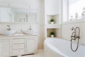 Badezimmer Shabby Chic : shabby chic badezimmer vintage look stilvoll inszenieren ~ Sanjose-hotels-ca.com Haus und Dekorationen