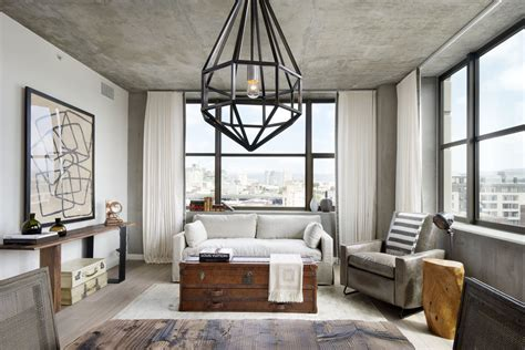 Modern Vintage Home Decor Ideas: The Bond: Eclectic Mix Of Modern And Vintage