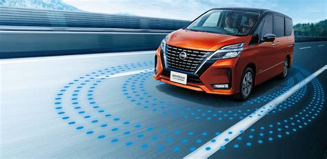 Classified ad with best offer. New 2019 Nissan Serena launched in Japan - News and ...