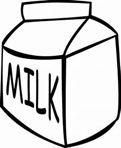 Milk Clip Art at Clker.com - vector clip art online ...