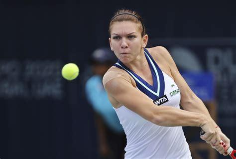 Serena Williams outlasts Halep in Miami Open thriller - CNN