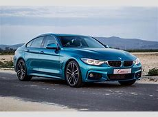 BMW 420i Gran Coupe 2017 Quick Review Carscoza