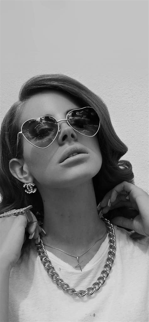 hd lana del rey  dark singer celebrity papersco