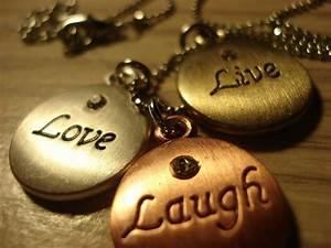 Live Love Laugh Wallpaper - WallpaperSafari