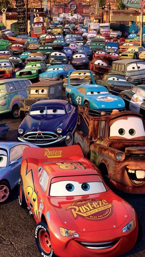 Disney Pixar Cars Wallpaper Free by Cars Disney Wallpaper Impremedia Net