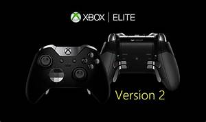 Rumour Xbox Elite Controller V2 Details Seems To Have
