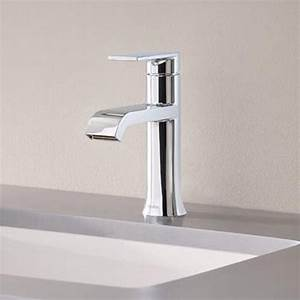 Bathroom faucets for your sink shower head and bathtub for How to install a faucet in the bathroom