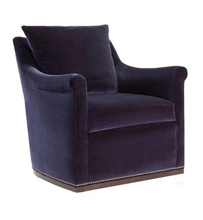 jules low profile swivel chair from the atelier collection