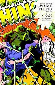 Saga Of The Swamp Thing Book 1 HC Review IGN