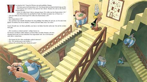 asterix film als heft kein paff und kein wlamm svzde