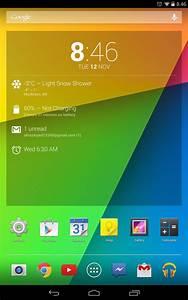 Nexus 7 (2012, 2013) and Nexus 10 Android 4.4 KitKat ...