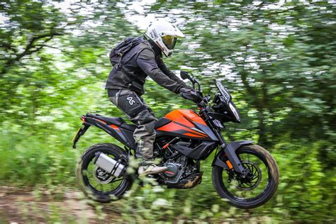 390 adventure ktm ride