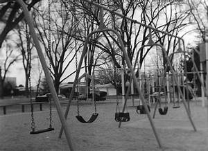 On-line games…Empty playgrounds | Nostalgic Soul Torch