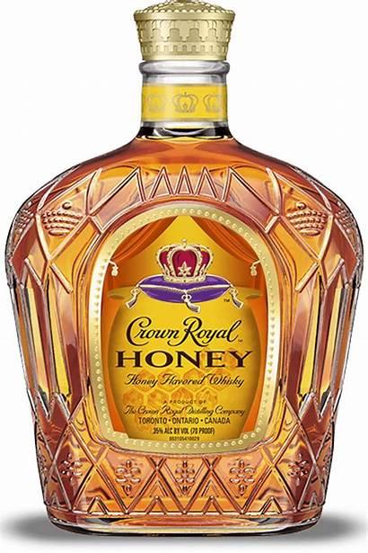 Crown Royal Honey Whisky Lemonade Cocktail Apple