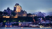Quebec City Video Guide - YouTube
