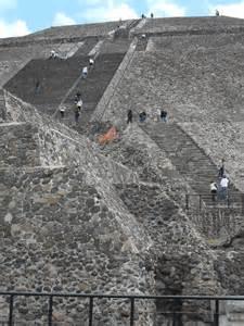 Mexico Pyramids Teotihuacan