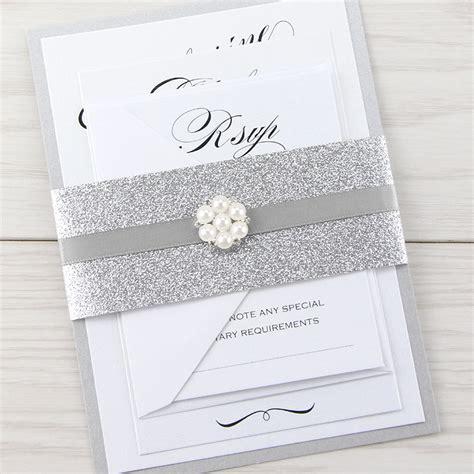oscar parcel wedding invitation pure invitation wedding