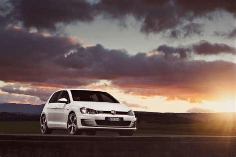 volkswagen australia volkswagen cars news mk7 golf gti launched in australia