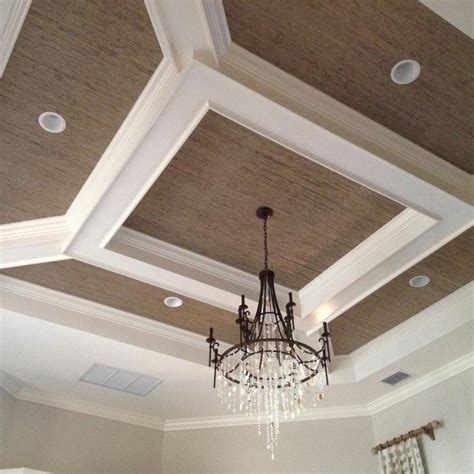 2018 Coffered Ceiling Cost Guide - How Much to Install ...