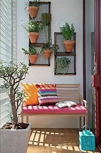 schmalen balkon einrichten ambiznescom With ideen für schmalen balkon
