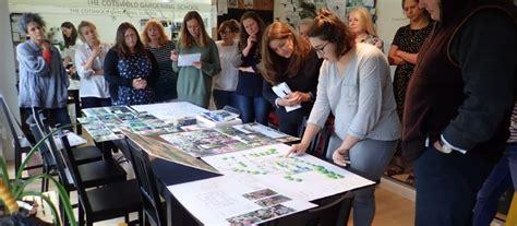 The Cotswold Gardening School - Professional Garden Design ...