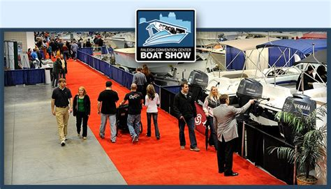 Palmetto Expo Center Boat Show by Raleigh Boat Show