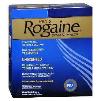 Rogaine Men's Liquid