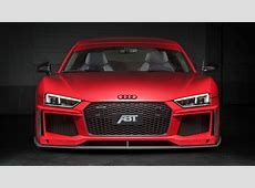 ABT Audi R8 2017 Wallpapers HD Wallpapers ID #19867